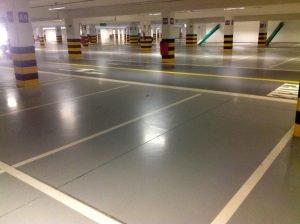 Agnaldo Pisos Marcação de Estacionamentos e Garagens