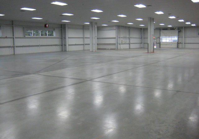 piso concreto